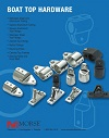 Boat Top Hardware Brochure