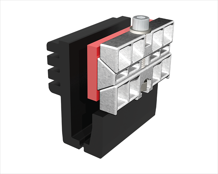 PanelGrip Isolator