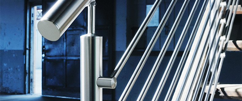 Railing System Example