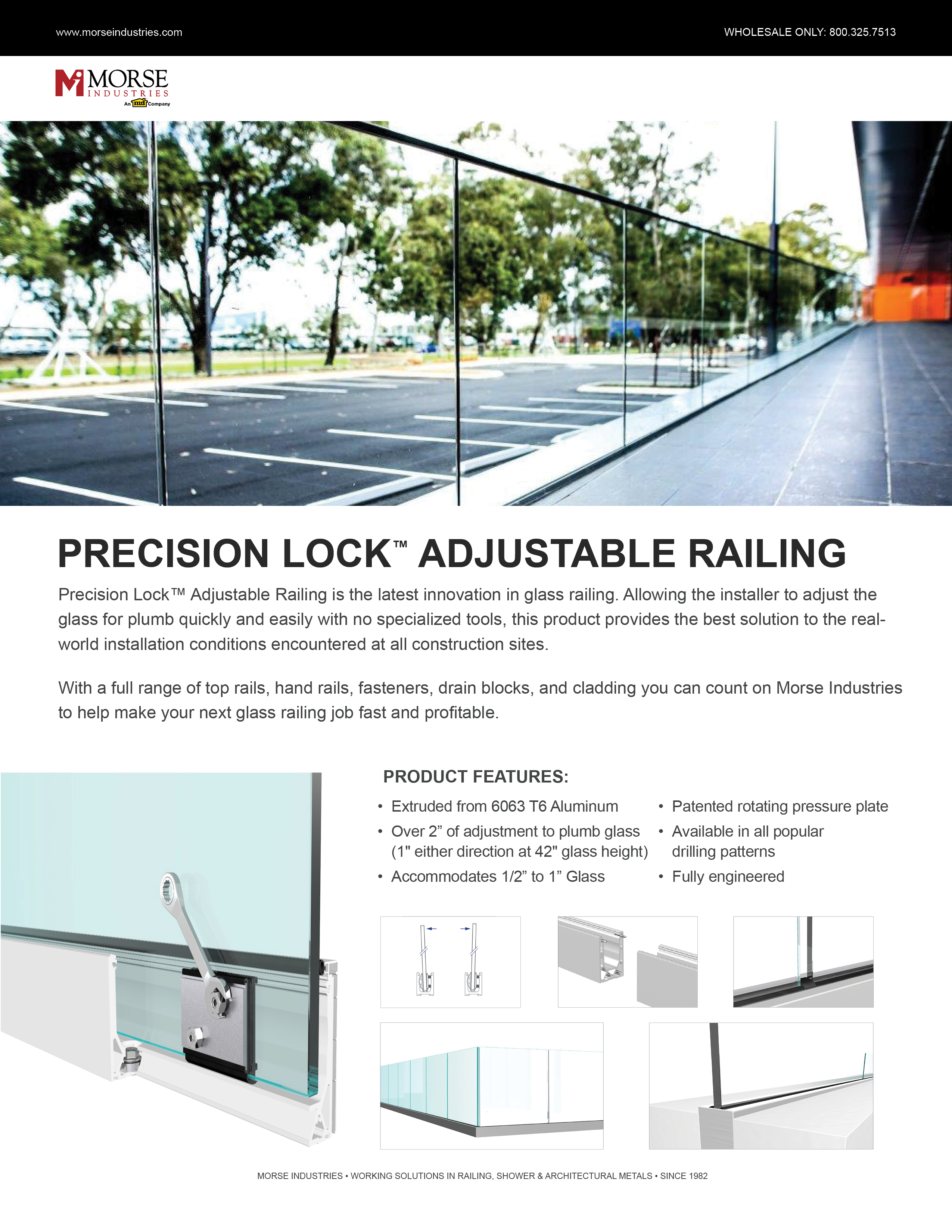 Precision Lock Brochure_Photos