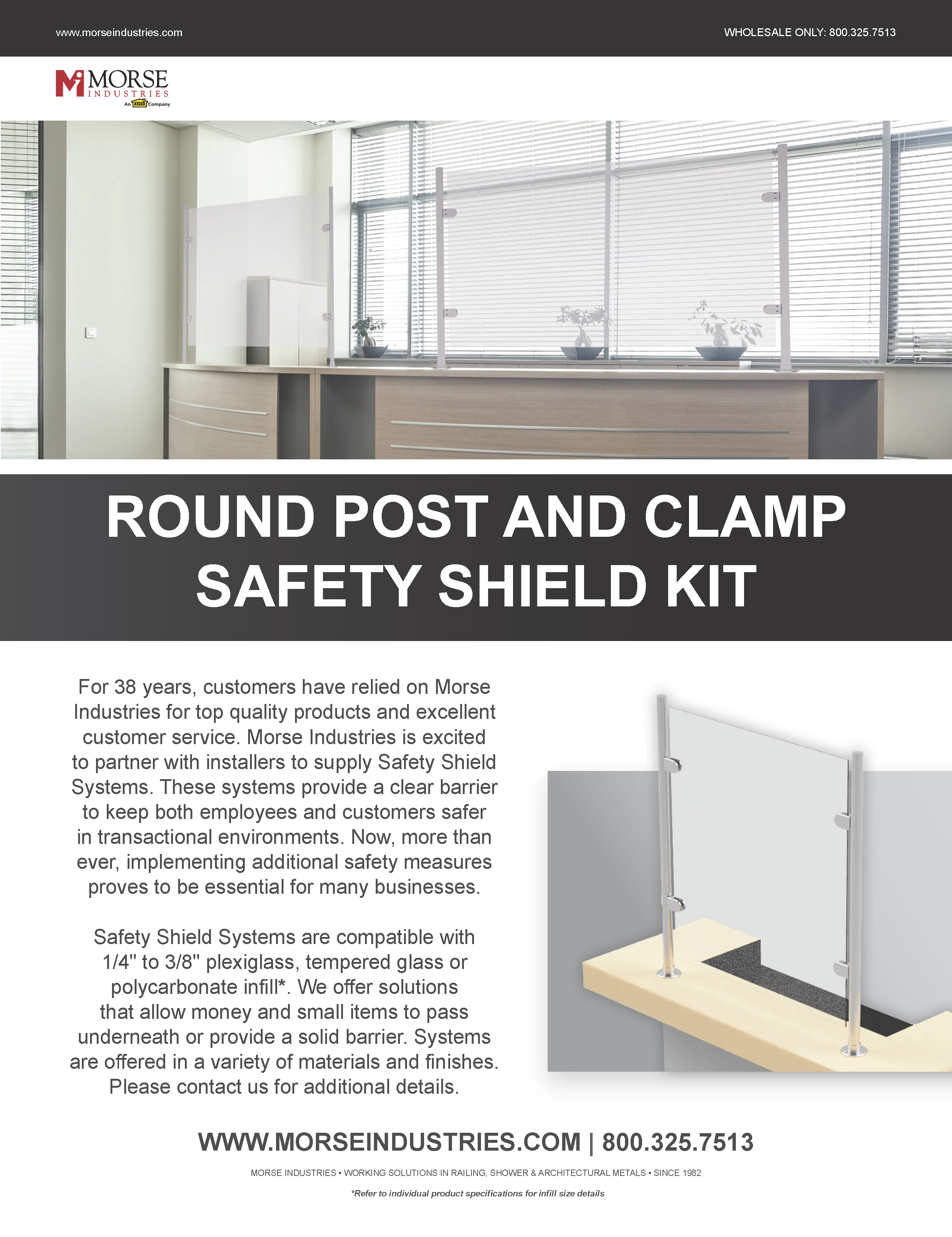 Safety Shield_Round Post_Data Sheet v1.3_Page_1